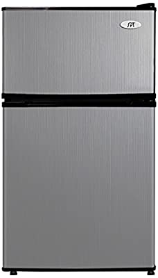 SPT Refrigerator with Energy Star