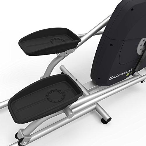 universal elliptical machine
