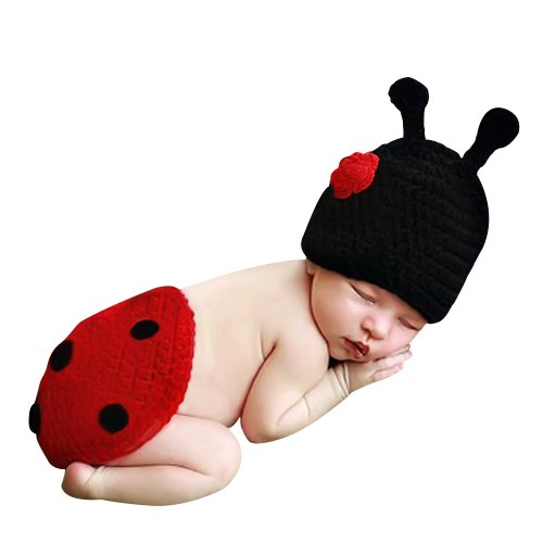 Hand Knitted Baby Hats front-557460
