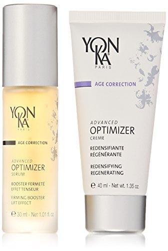 Yonka  Age Correction Advanced Optimizer Duo, 2 Count (Yonka Advanced Optimizer Serum compare prices)