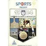 ABC Sports Presents: 1984 Summer Olympics Highlights [VHS]