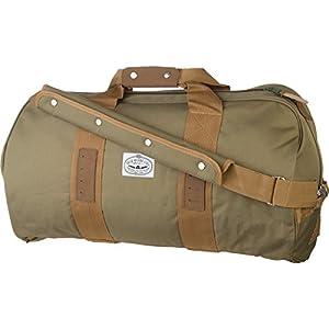 Poler Duffaluffagus Duffel Bag Olive, One Size