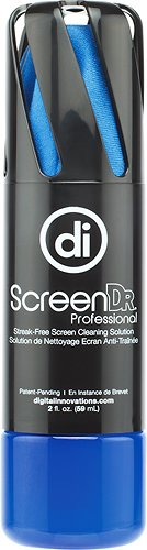 Great Deal! Digital Innovations ScreenDr Pro 2-Oz. Professional Screen Cleaning Kit
