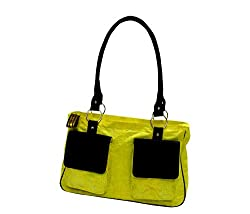 The Rogue Studio Paro embroidered handbag