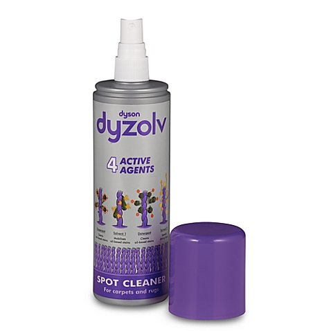 2 Pack of Dyson Dyzolv Spot Cleaner, 8.5 Ounces (Filter For Dyson Dc17 Animal compare prices)