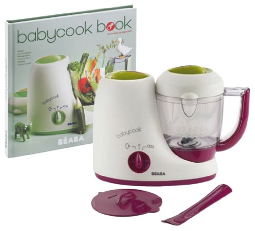 Beaba Babycook Baby Food Maker Amazon