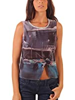 Culito From Spain Top Summer (Multicolor)