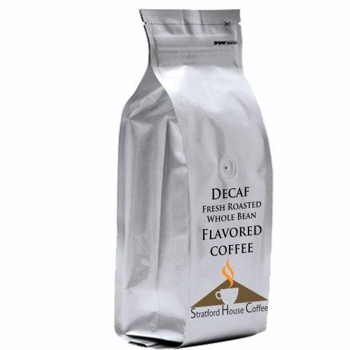 Irish Mocha Mintflavored Decaf Whole Bean Coffee 1 Lb. Bag