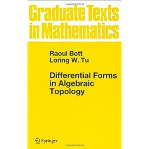【クリックでお店のこの商品のページへ】Differential Forms in Algebraic Topology (Graduate Texts in Mathematics)