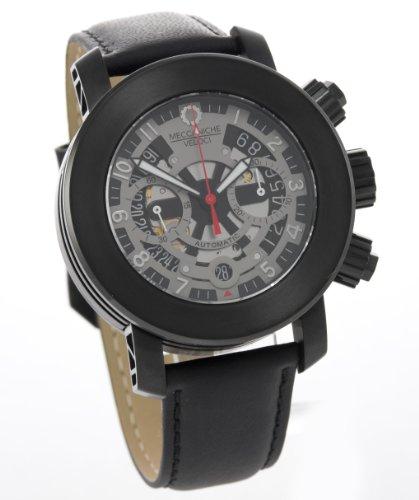 Meccaniche Veloci Superquadro Chronograph Men's Luxury Watch W307RS