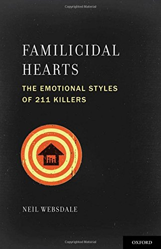 Familicidal Hearts: The Emotional Styles of 211 Killers (Interpersonal Violence)