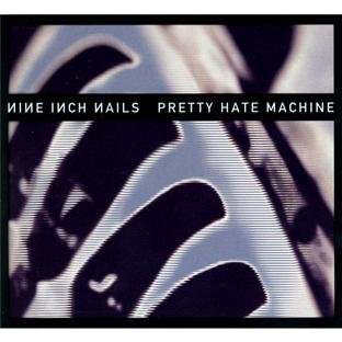 Nine Inch Nails - Pretty Hate Machine: 2010 Remaster - Zortam Music