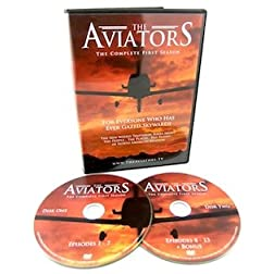 The Aviators (Season 1)
