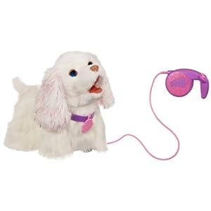 Glitter Go Go My Walkin Pup