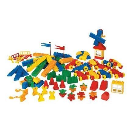 LEGO 乐高得宝系列 特殊元素集