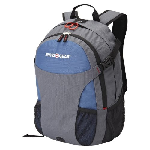 SwissGear Stow Pack Hiking, Daypack, Backpack