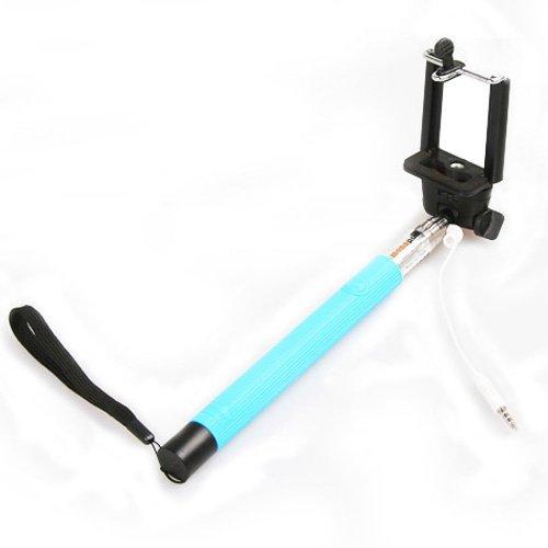 2015 new version free charging monopod selfie stick bengoo extendable no ch. Black Bedroom Furniture Sets. Home Design Ideas