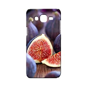 BLUEDIO Designer 3D Printed Back case cover for Samsung Galaxy A7 - G0735
