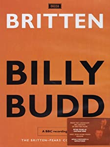 Billy Budd [DVD] [Import]