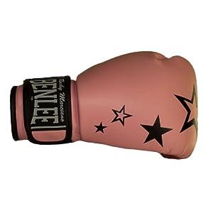 Benlee Sistar Gants de boxe femme Rose 12