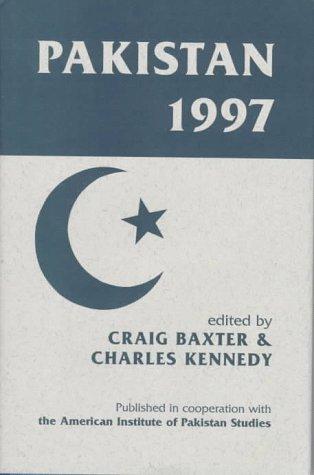 Pakistan 1997 (Pakistan Briefings)