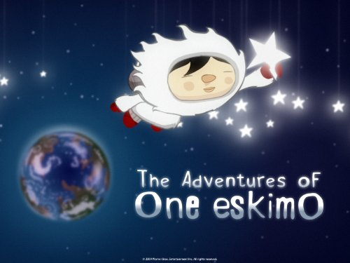 The Adventures of One eskimO Season 1