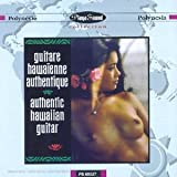 echange, troc Compilation, Eddie Lund - Authentic Hawaiian Guitar
