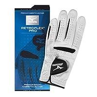 Mizuno Golf Retroflex Pro Glove Premium Cabretta