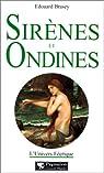 Sirènes et ondines