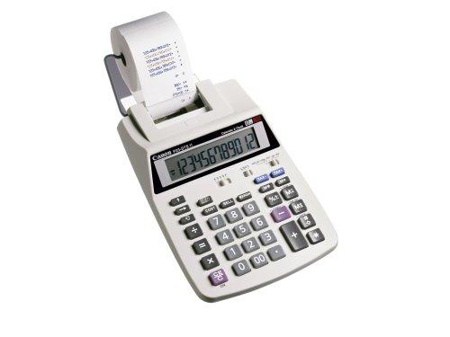 CALCUL IMP CANON P23 DTSC Calculatrice imprimante Canon P23-DTSC