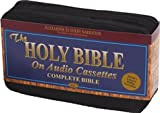 KJV Complete Bible/Audio/Scourby