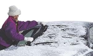 Winter Warrior Windshield Cover