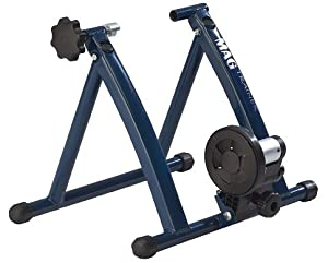 Outback Magnetic Indoor Bicycle Trainer
