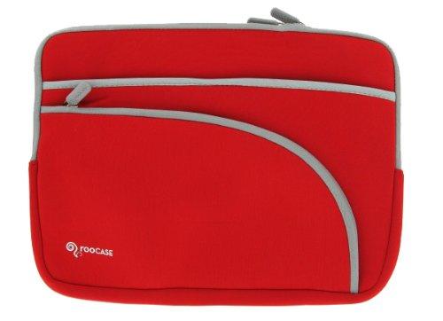 rooCASE Neoprene Netbook Sleeve Case Cover for