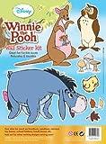 Disney - Eeyore winnie the pooh wall stickers, wheelie bin - FREE POSTAGE