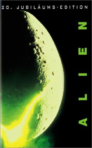 Alien - 20. Jubiläums-Edition [VHS]
