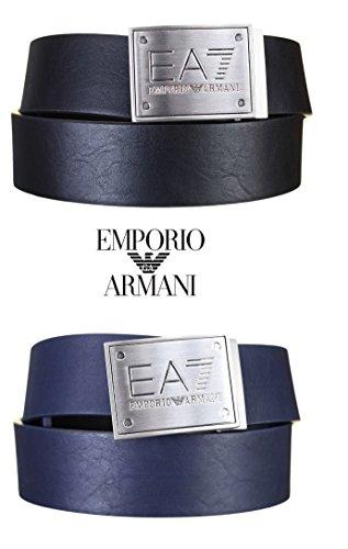 CINTURA EA7 EMPORIO ARMANI ART: 275524 6A693
