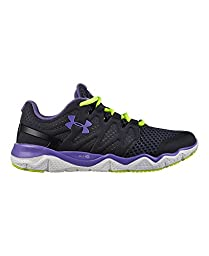 Under Armour UA W Micro G Optimum Womens size 7.5 Running Shoes