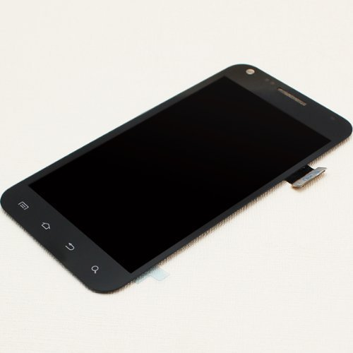 Assembly Replacement LCD Display & Touch Screen for Samsung Galaxy SII S2 D710 (Lcd Display Galaxy S2 compare prices)