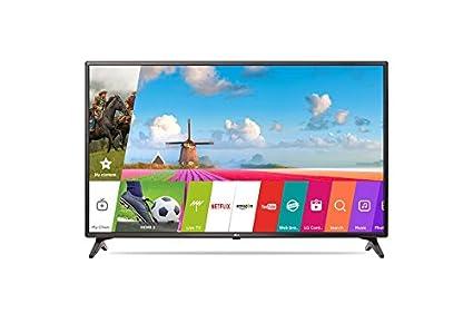 LG 43LJ617T 43 Inch Full HD Smart LED TV Image