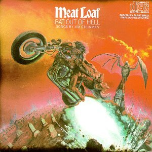 MEATLOAF - Meatloaf:Bat Out Of Hell - Zortam Music
