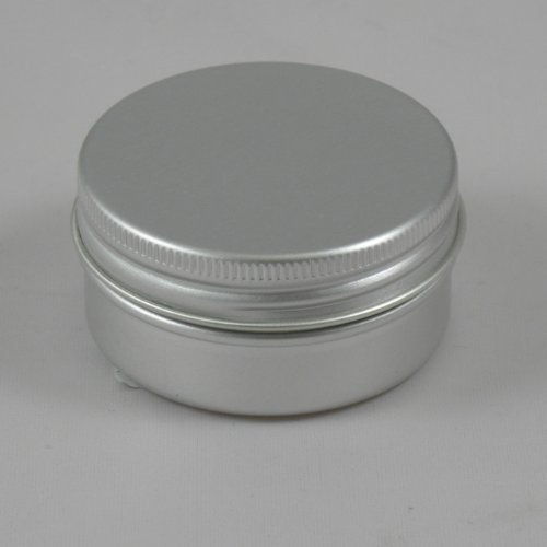 15ml-aluminium-jar-39mm-epe-lined-cap-by-avalon-cosmetic-packaging