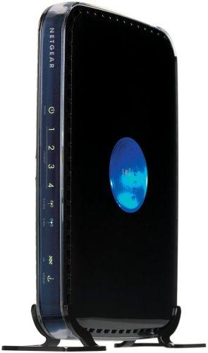NETGEAR DGND3300 RangeMax Dual Band Wireless-N Router