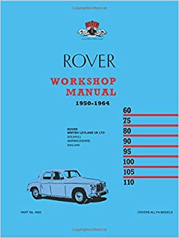 Rover 200 Owners Manual