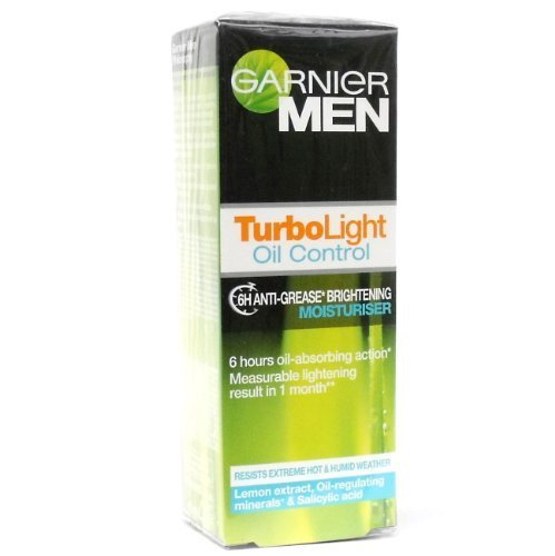 Garnier Men Turbo Light Oil Control 40 Ml