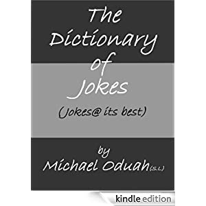 The Dictionary of Jokes