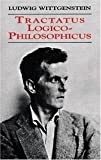 Tractatus Logico Philosophicus (English and German Edition) (0710009623) by Wittgenstein