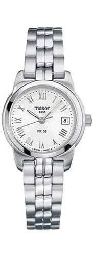 TISSOT Watch:Tissot Men's T34.1.481.13 T-Classic PR50 Watch Images