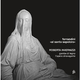 Giunta l'ora fatal (Il pianto di Maria): Cavatina: Se d'un Dio fui fatta Madre