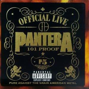 Official Live [Musikkassette]